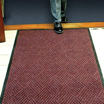 Super Soaker Diamond Entrance Mats