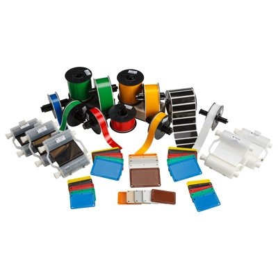 BBP31 Printer Supply Starter Kit - Pipe ID