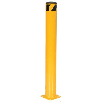 Surface Mounted Removable Steel Bollards
