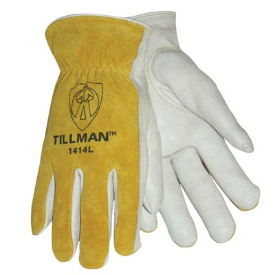 Tillman Top Grain Cowhide Drivers Gloves
