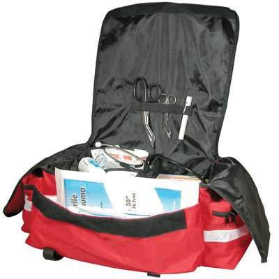 Large Trauma First Aid Kit