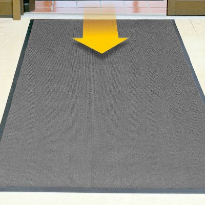Indoor Wiper Mat