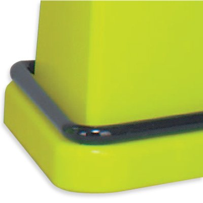 Trivu 3-Sided Safety Cones - 5.5lbs weight