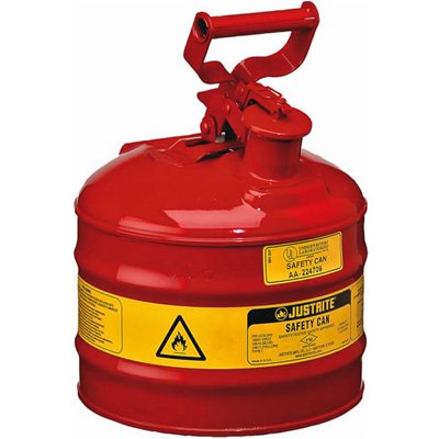 5-Gallon Safety Cans
