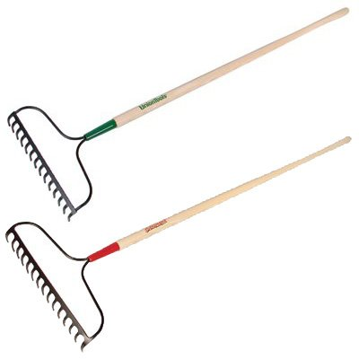 Union Tools - Bow Rakes