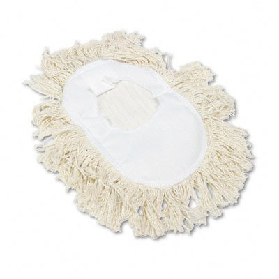 Boardwalk UNISAN Wedge Dust Mop Head