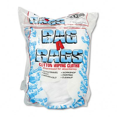 United Facility Supply Wiping Cloths in a Bag™