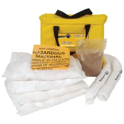 DAWG® Utility Truck Spill Kits