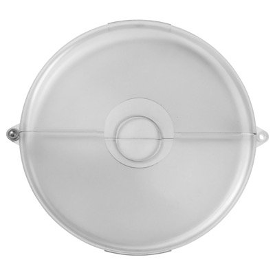 "Brady Transparent Valve gate Lockout- 10"" - 13"" - Part Number - 145585 - 1/Each"
