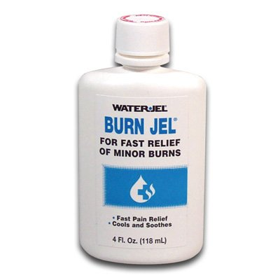 WATER-JEL® Burn Jel