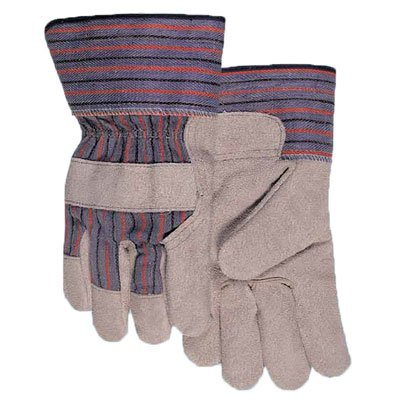 Weldas® Shoulder Split Work Gloves 10-2215L