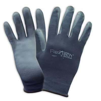 Wells Lamont® FlexTech™ Nylon Gloves Y9277M