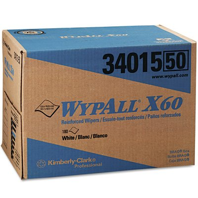 Wypall X60 Wipers KCC34015
