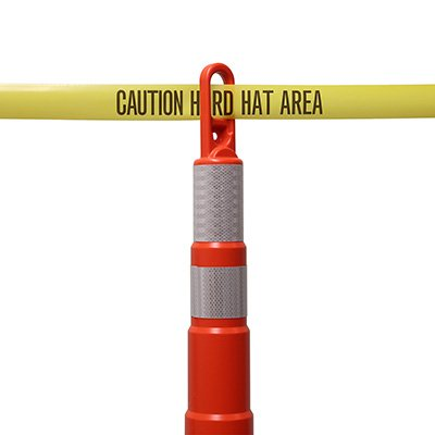 Economy Printed Barricade Tape - Caution