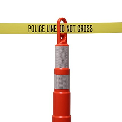 Barricade Tape - Police Line Do Not Cross