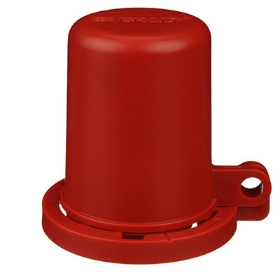Brady® Drinking Fountain Safety Cover