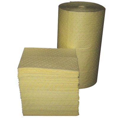 Yellow MRO Absorbents