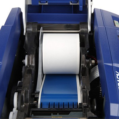 Brady M71C-2000-595-BL BMP71 Label - Blue