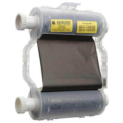 Brady B30-R4300 B30 Series Ribbon - Black