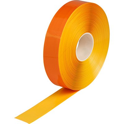 ToughStripe Thick Yellow Floor Marking Tape