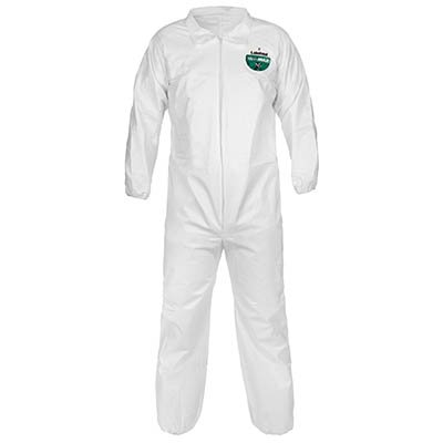 MicroMax NS Disposable Coveralls