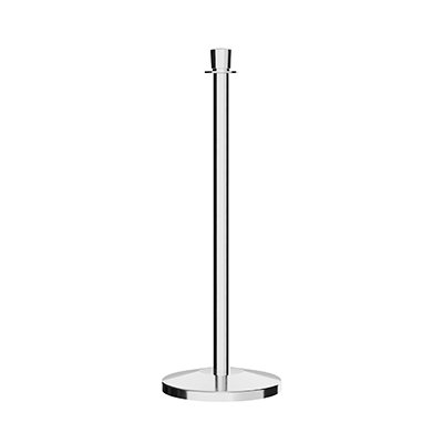 Stanchion Post