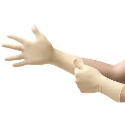 Ansell Microflex® L91 Latex Gloves
