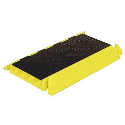 Bumble Bee® Hinged 4-Channel Cable Protector