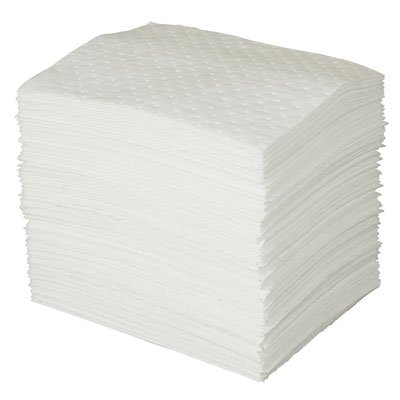 Oil Plus Absorbent Pads