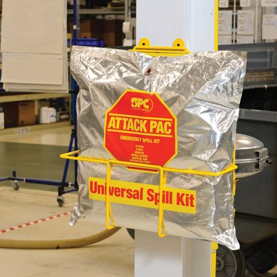 Attack Pac Spill Kits