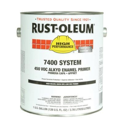 Rust-Oleum® High Performance 7400 System Zinc Chromate Primer