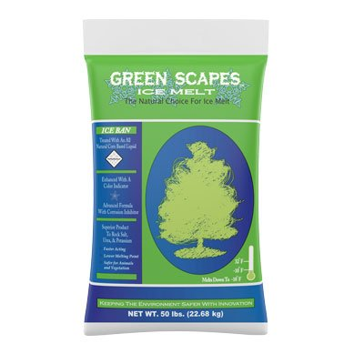 Green Scapes™ 50 lb. Ice & Snow Melter