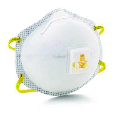 3M™ 8516 N95 Particulate Respirator with Nuisance Level Acid Relief 8516