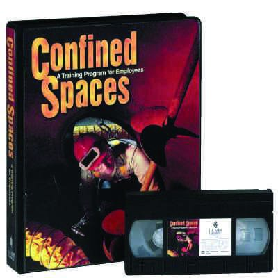 Confined Space Training Program