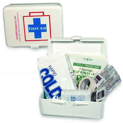 Fieldtex Companion First Aid Kit 911-99200-11131