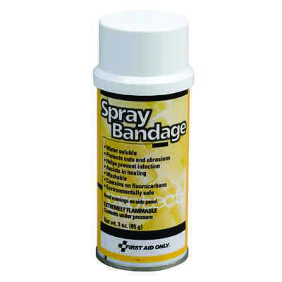 First Aid Only® Bandage Spray 45017