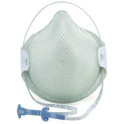 Moldex™ 2600N95 Particulate Respirator with HandyStrap® 2600N95S