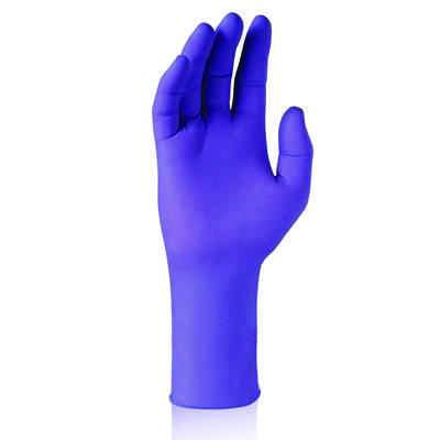 SafeSkin® Extra Length Nitrile Disposable Gloves