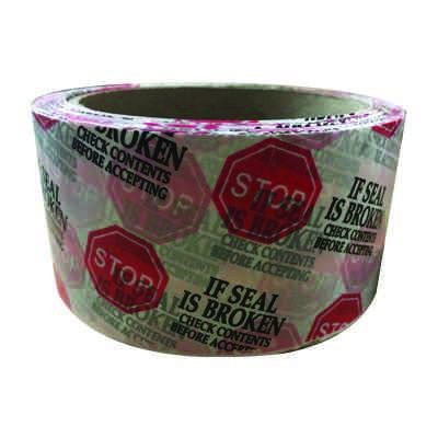 Nadco Safety Seal Shipping Tape PPW-2-55PS