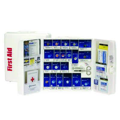 SmartCompliance™ Large Food Service First Aid Cabinet