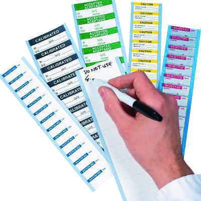 Certification By Date Due Write On Labels