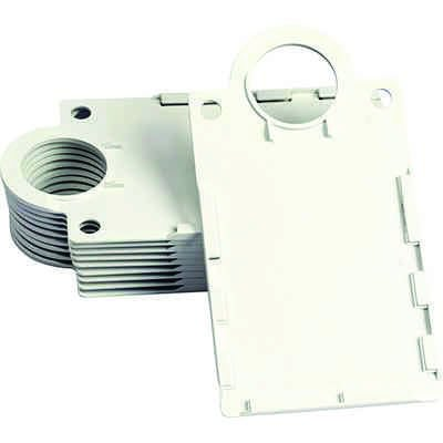 Blank Chemtag Holders