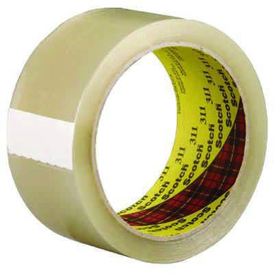 3M Industrial - Scotch® Box Sealing Tapes 311 021200-88292
