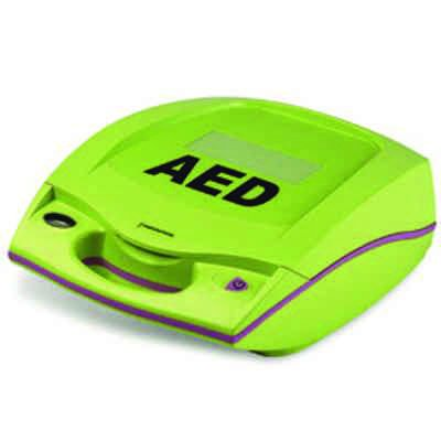 Zoll AED Plus Package 800000400001