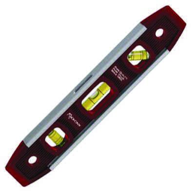 Anchor Brand - Magnetic Torpedo Levels A581-9