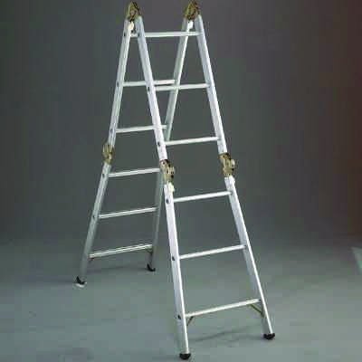 Articulated Ladders
