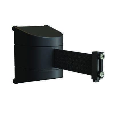 ABS Wall Mount Retractable Belt Barriers