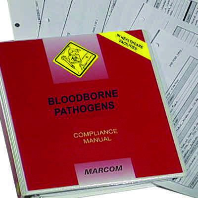 Bloodborne Pathogens Healthcare Manual