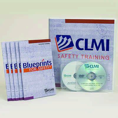 Blueprints for Safety® Personal Protective Equipment Training DVDs