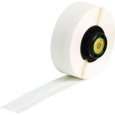 Brady PTLTB-498-240 BMP71 Label - White